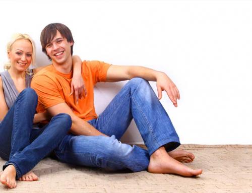 Státní půjčka na bydlení pro mladé 2020