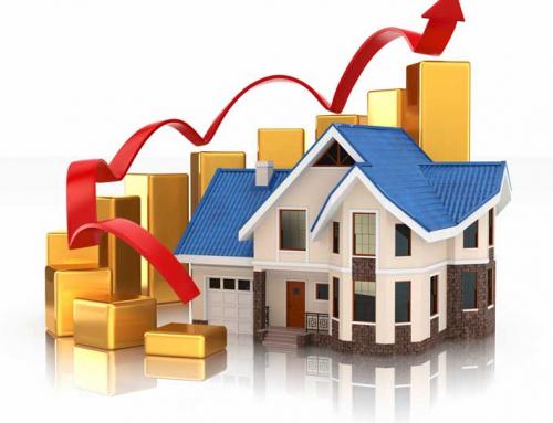 Ceny nemovitostí v České republice by měly letos dosáhnout svého stropu