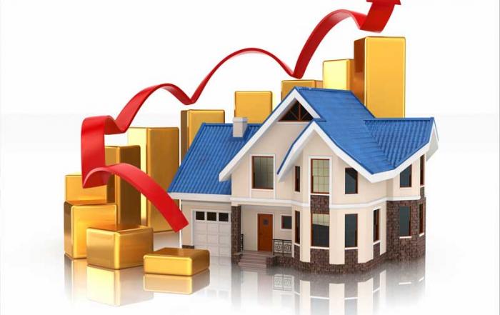 Ceny nemovitostí