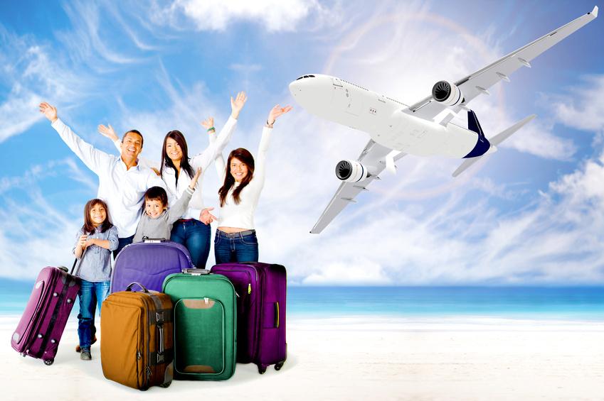 I cestovní pojištění můžete sjednat online
