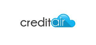 Logo CreditAir půjčka online