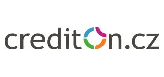 Logo od poskytovatele mikroúvěrů Crediton