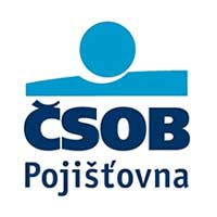 Logo od ČSOB pojišťovny