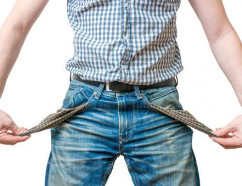 Plánované změny v osobních bankrotech