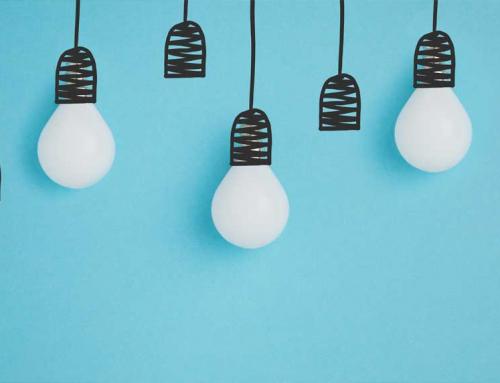 Nejrychlejší způsob, jak změnit dodavatele energií
