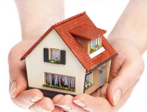 Pojistit si domácnost můžete u ČSOB
