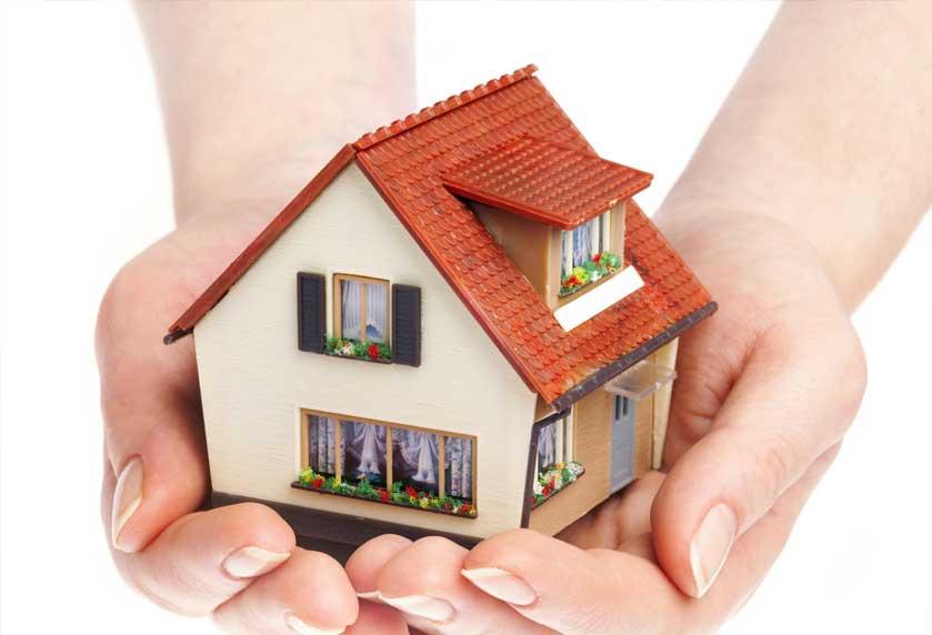 Informace o hypotékách