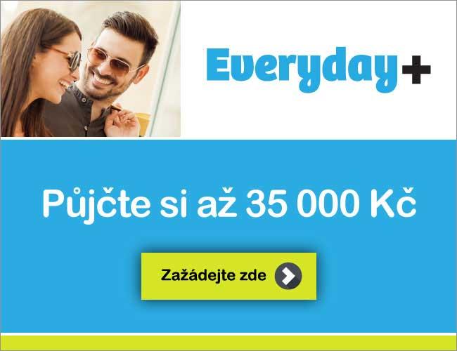 Reklamní banner EveryDay