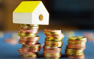 Dům a peníze - Fixace