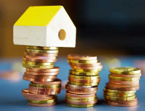 Zafixujte si úrokovou sazbu u hypotéky na delší dobu. Je to výhodnější!