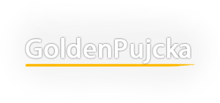 Logo webu Goldenpujcka.cz od poskytovatele VOLSOR s.r.o.