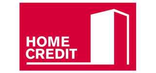 Logo od Home Credit