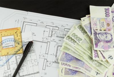 Odhad nemovitosti - potřebné dokumenty - a pořádná dávka trpělivosti - hladký průběh vyřízení hypotéky - ilustrační foto