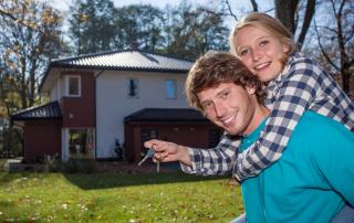 Jak na rychlou žádost o hypotéku
