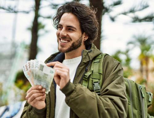 Chcete ušetřit peníze? 4 kroky, jak můžete snadno a rychle začít sledovat své měsíční výdaje