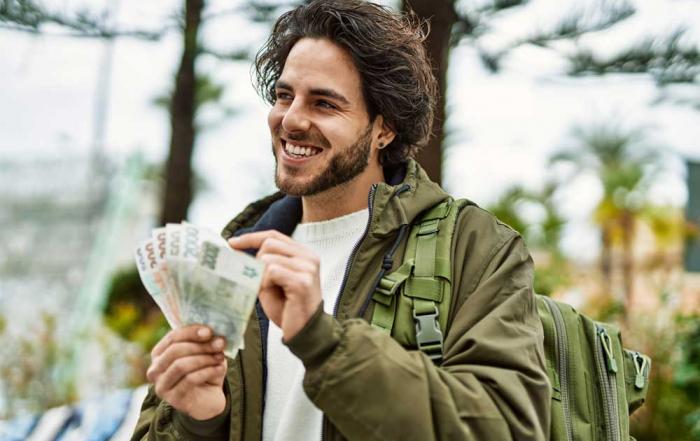 Jak ušetřit peníze - sledujte své finance
