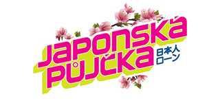 Logo od Japonské půjčky