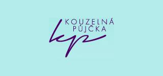 Logo od poskytovatele KOUZELNÁ PŮJČKA s.r.o.