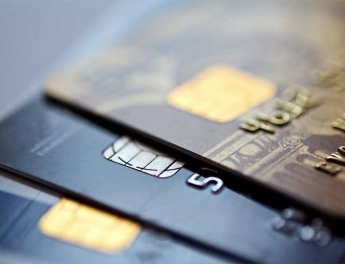 Je kreditní karta výhodná či nikoliv?