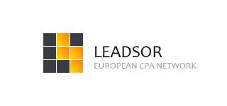Logo od Leadsor Limited.
