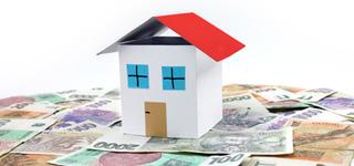 Mimořádná splátka hypotečního úvěru.