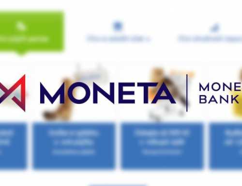 GE Money Bank se mění na MONETA Money Bank