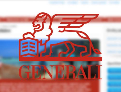 Cestovní pojištění Generali