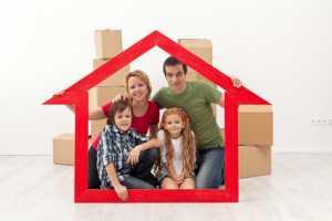 Sjednejte si nejvýhodnější hypotéku online.