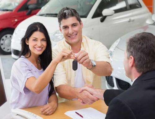 Půjčka na auto: 3 nejvýhodnější možnosti