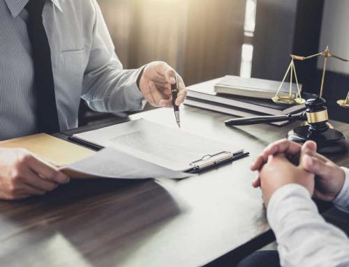 Vše, co potřebujete vědět o pojištění právní ochrany