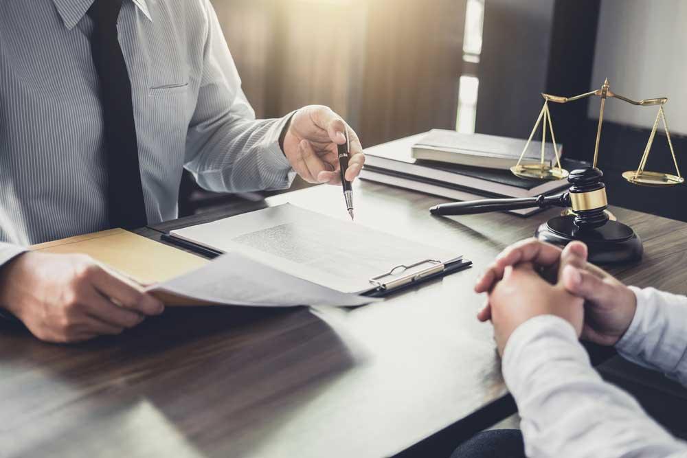 O pojištění právní ochrany