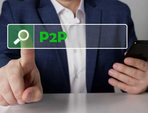Co je peer-to-peer půjčování a jaké nabízí výhody