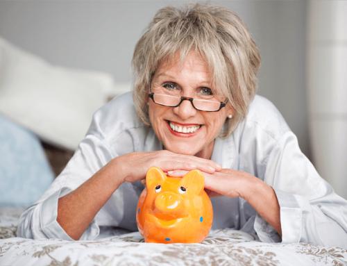 Věděli jste, že si na důchod spoříte špatně?