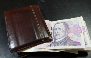Peníze od SOS Credit