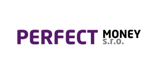 Logo od Perfect Money s.r.o.
