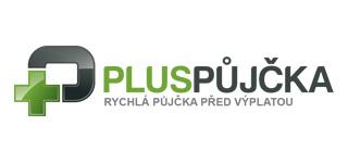 Logo od PLUSPUJCKA.CZ