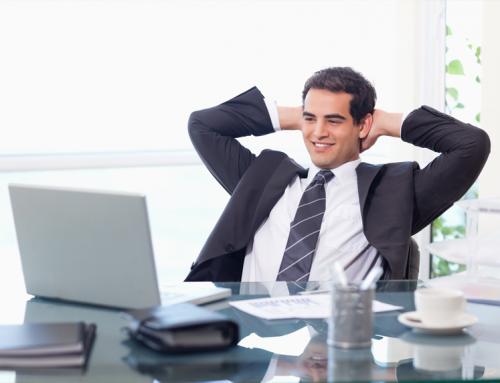 Podnikatelský úvěr s výhodnými podmínkami