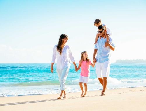 Víte, co vám pojišťovny před dovolenou pojistí?