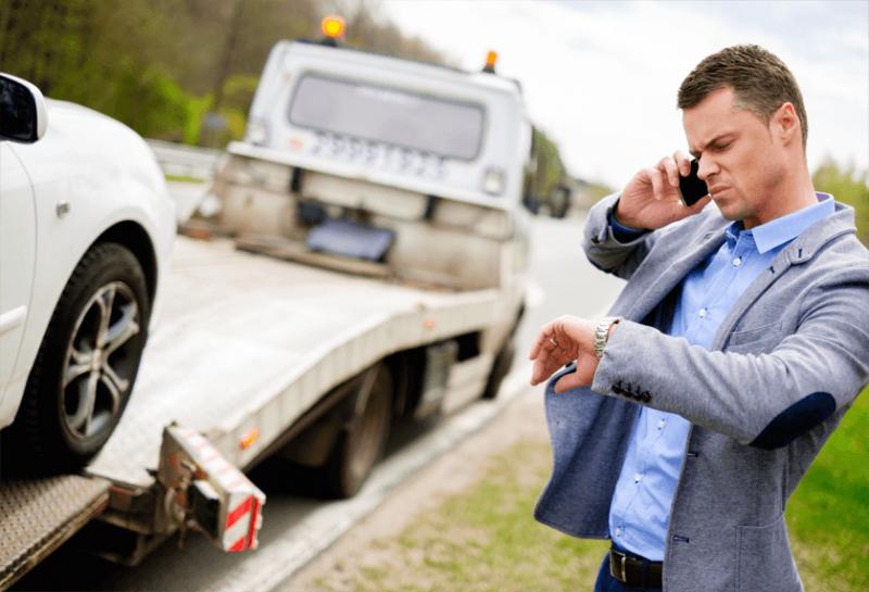 Když pojišťovna odmítá zaplatit, pomůže právník - ilustrační foto