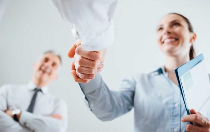 Dohoda o provedené práci