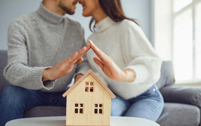 Předčasné splacení hypotéky