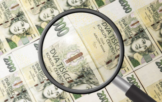 Půjčky pro problémové klienty.