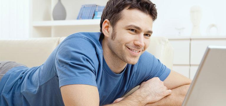 Sjednejte si půjčku do výplaty online.