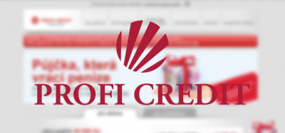 Recenze, diskuze a zkušenosti s Profi Credit půjčkou.