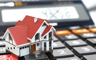 Nový hypoteční zákon od 1.10.2018