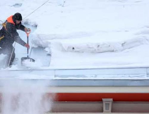 Pojištění v zimě má úplně jinou podobu