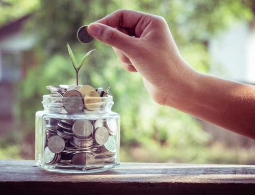 Spořící účet od Monety Money Bank
