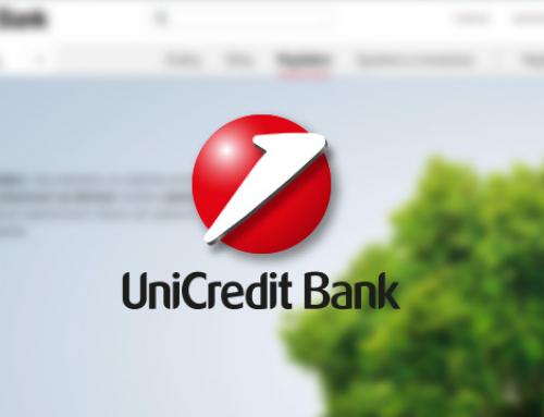 UniCredit Bank spořící účet Prima