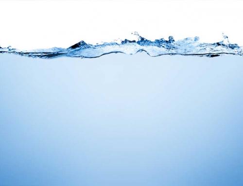 Šetříme vodou, jak se k této problematice postavit čelem?