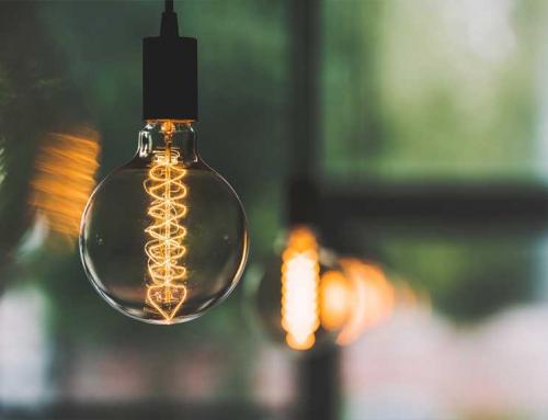 Jak ušetřit – Elektřina je významná položka rodinného rozpočtu